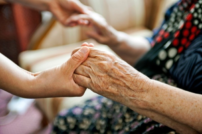 ElderCare offers a variety of community-based services.