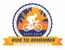 2018 Ride to Remember Logo